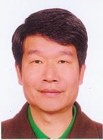 現任理事長陳進豐