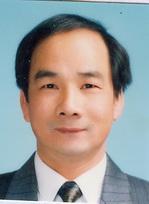 第一、二屆理事長-陳金海