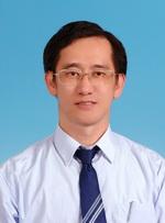 第三屆理事長陳耀建