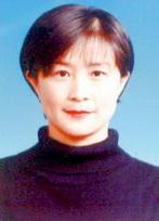 第四屆理事長陳玉秀
