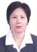 常務監事 游麗香