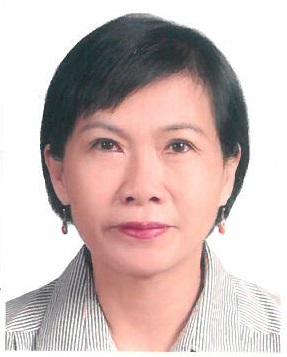 理事 蕭彩月